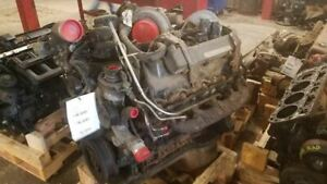 Engine Assembly 6 0l Vin P Diesel From 09 23 03 Fits 2004 Ford F350sd 669196