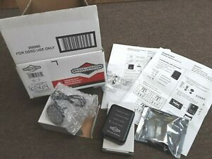 Briggs Stratton Ge Generators Wireless Monitor Kit 6264 New 8kw 12kw
