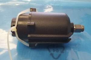 Snap On Tools 3 8 Ct761 14 4 Volt Cordless Impact Driver Gear Box Front Cover