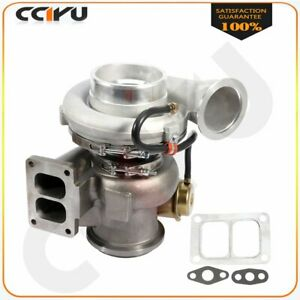 Turbocharger Turbo Compressor Boost Fits Detroit Diesel Series 60