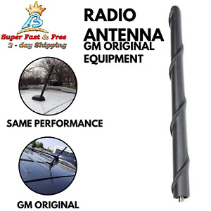 Car Auto Gm Radio Antenna Original Equipment Recommended Replacement Component
