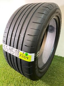 265 45 18 101y Used Tire Goodyear Eagle F1 N0 61 6 1 32nds X704