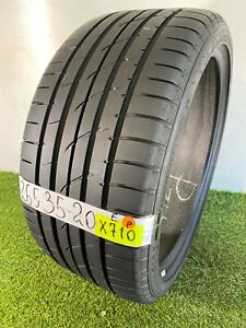 265 35 20 95y Used Tire Goodyear Eagle F1 N0 82 8 2 32nds X710