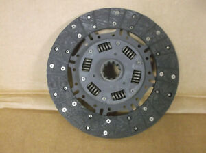 Nca7550a Clutch Disc 10 Ford Tractor Fits Models 600 700 800 900