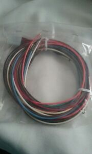Vintage Pa300 Siren Wiring Cable Wiring