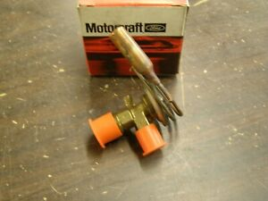 Nos Oem Ford 1965 1973 Mustang Ac Expansion Valve 1966 1967 1968 1969 1970 1971