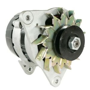 New Alternator International Tractor 484 584 684 784 884 Row Crop Hydro 84 14028