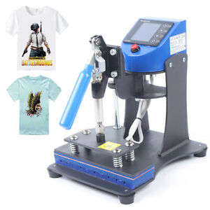 10pens Heat Press Machine For Ball point Diy Transfer Print Logo 3d Sublimat Hot
