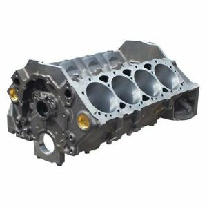 Dart 31162211 Iron Bare Engine Block 4 125 Bore For Chevy Small Block New