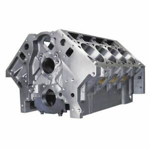 Dart 31867211 Bare Engine Block 4 125 Bore 9 240 Deck For Gm Ls Series New