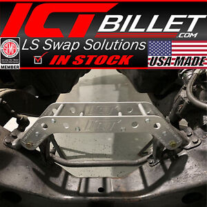 Sbc Engine Mount Alignment Tool Motor Frame Jig Small Block Chevy