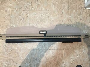 Bmw Station Wagon Cargo Cover Oem