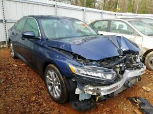 Turbo Supercharger Turbo 1 5l Fits 18 19 Accord 3134506