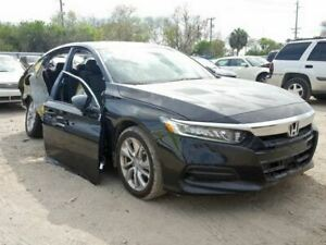 Turbo Supercharger Turbo 1 5l Fits 18 19 Accord 3194016