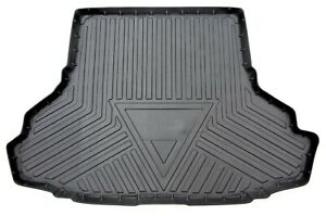 Trunk Mat Cargo Liner Without Subwoofer Fits 2015 To 2020 Ford Mustang