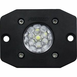 Rigid Industries Ignite Led Diffused Light Flush Mount 20631