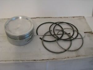 429 460 557 Cj Scj Ross 10 1 Pistons And Rings Used
