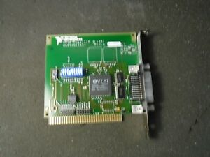 National Instruments Gpib pcii iia Ieee 488 2 Rev D