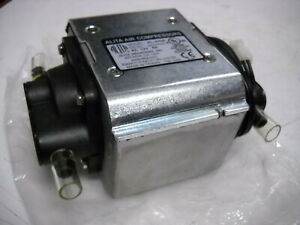 Alita Industries Air Pump Al 40sb 12v 6a 0 10kgf cm 40l min