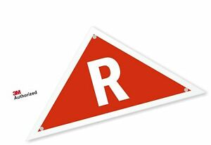 r Roof Truss Construction Sign By Smartsign 6 X 12 3m High Intensity Gr