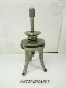 Snap On 3 Jaw Pressure Screw Bearing Pulley Puller Cg 250 Nice
