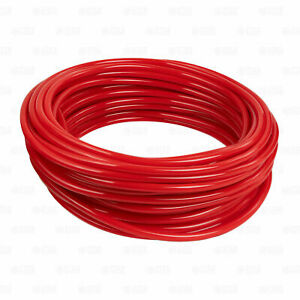 Pvc Co2 Gas Tubing For Draft Beer Systems 5 16 Id X 9 16 Od 25 Roll