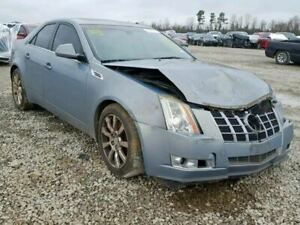 Fuel Tank Sedan Excluding V Series Thru 9 1 10 Fits 08 10 Cts 195278