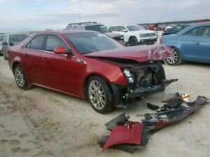 Fuel Tank Coupe Fits 10 15 Cts 195218