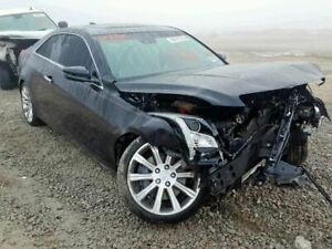 Fuel Tank California Emissions Opt Nu5 Fits 13 15 Ats 195111