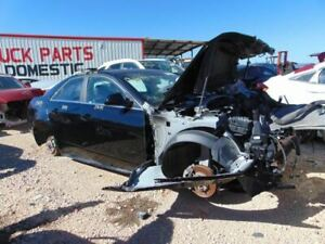 Fuel Tank Coupe Fits 10 15 Cts 172755