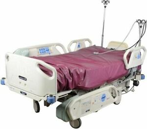 Hill rom Totalcare Series Icu Beds Electric For Sale