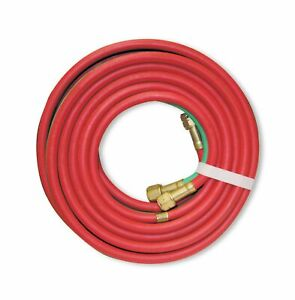 Us Forge 08954 1 4 inch By 25 feet Oxy acetylene Hose