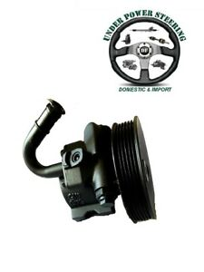 Power Steering Pump With Pulley For Chevrolet Aveo Pontiac G3 Wave