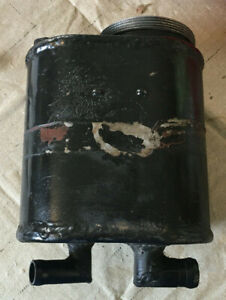 Tx17122 A Used Power Steering Reservoir For A Long 680 680sd 2610 Tractors