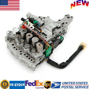 Cvt Automatic Transmission Valve Body For Nissan Altima Rogue Sentra X Trail New
