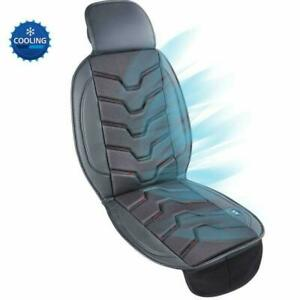 Big Ant 12v Universal Cooling Car Seat Cushion Breathable Air Flow
