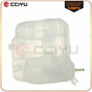 Radiator Coolant Overflow Tank For 2011 2014 2015 2016 Chevy Cruze 603 383