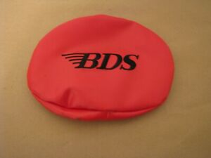 Blower Drive Service Blower Scoops Dust Covers Dual 4150 red