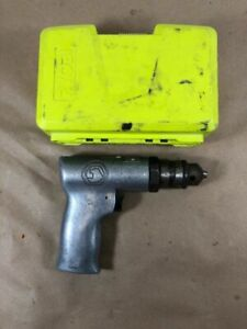 Matco Tool Mt 1785 3 8 Drill Pre Owned With Drill Bits
