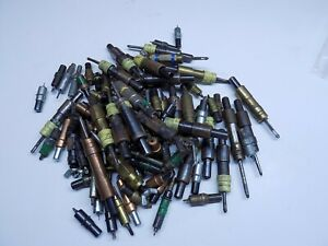 Huge 100 Pc Spring Draw Cleco Assortment Aircraft Tools