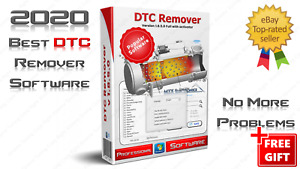 New Dtc Remover Software