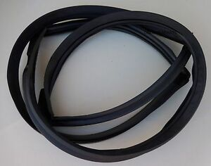 68 70 Satellite Convertible Windshield Weatherstrip Seal Glass Fr Window Rubber