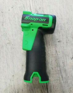 Snap On Titanium Neon Green Ct761a 3 8 Impact Driver 14v Replacement Body Kit