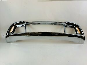 2014 2015 2016 2017 2018 2019 Jeep Grand Cherokee Lower Grille Grill Chrome Oem