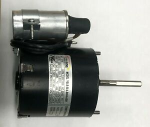 Heat Craft Refrigeration Equipment Oem Evaporator Fan Motor