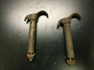 Vintage Antique Hood Clamp Dodge Brothers Chevy Ford Auburn Studebaker Olds
