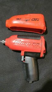 Snap on Mg725 1 2 Drive Super Duty Impact Wrench 1384