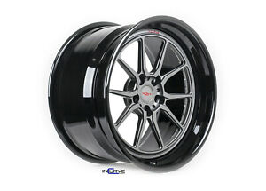 19 20 Chevy Corvette C8 Stingray Incurve Forged Wheels Made In The Usa