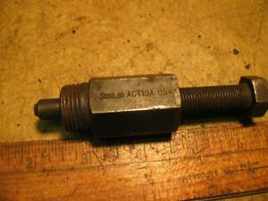 Snap On Act19a Air Conditioning Compressor Cultch Pulley Puller Tool