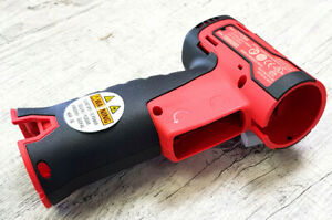 Snap On Red Ct725 1 4 Impact Driver 14 4v Replacement Body Kit High Viz Ct725a